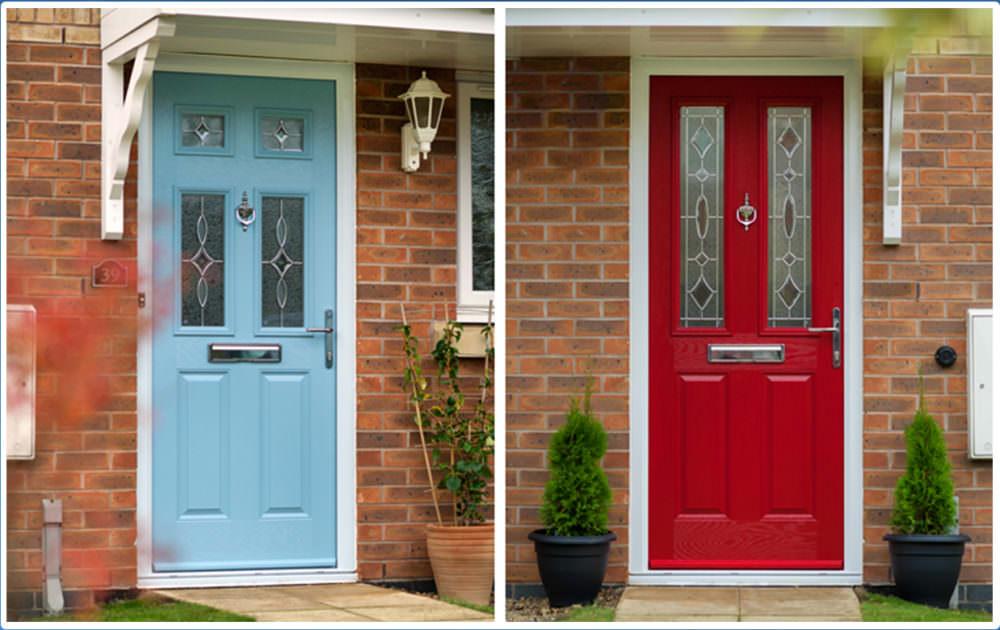& Composite Doors in Peterborough | WFS Angia Ltd Cambridge Pezcame.Com