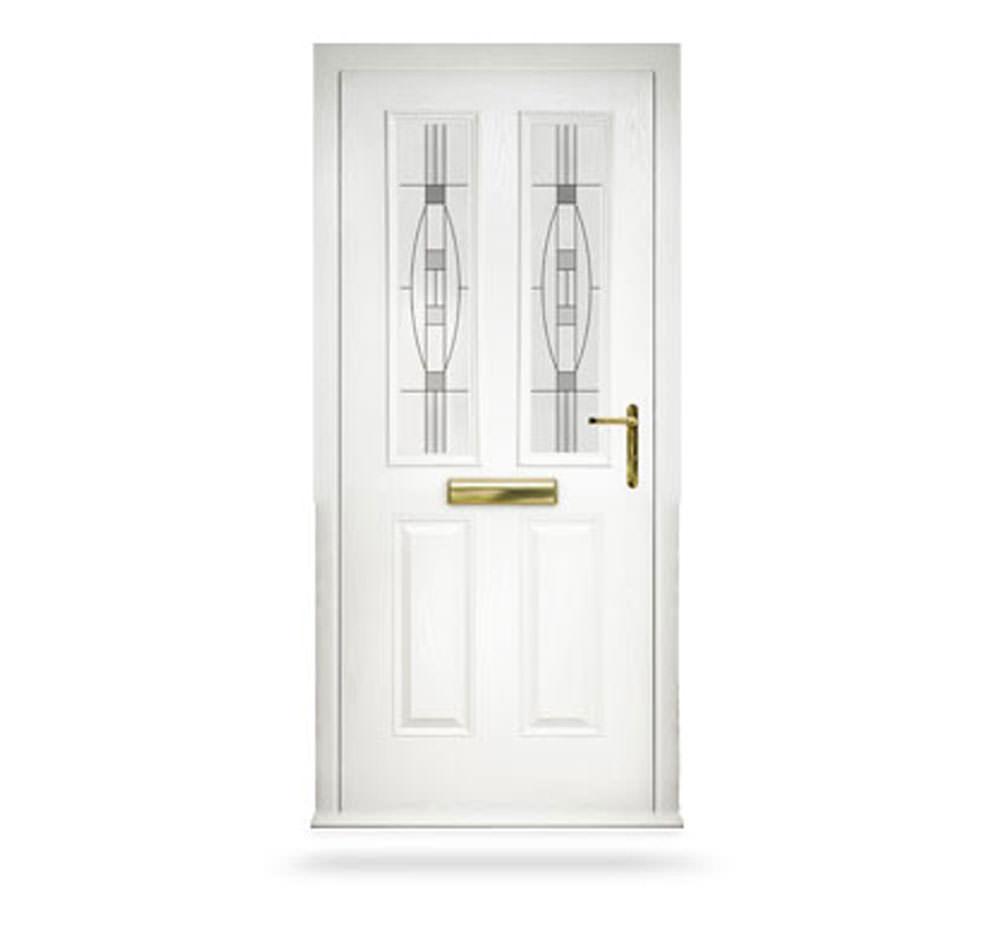 Double glazed doors peterborough front door prices for Double glazed double doors