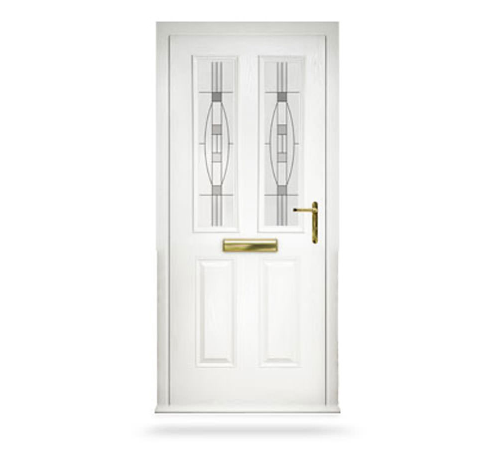 sc 1 st  WFS Anglia & Double Glazed Doors Peterborough | Front Door Prices