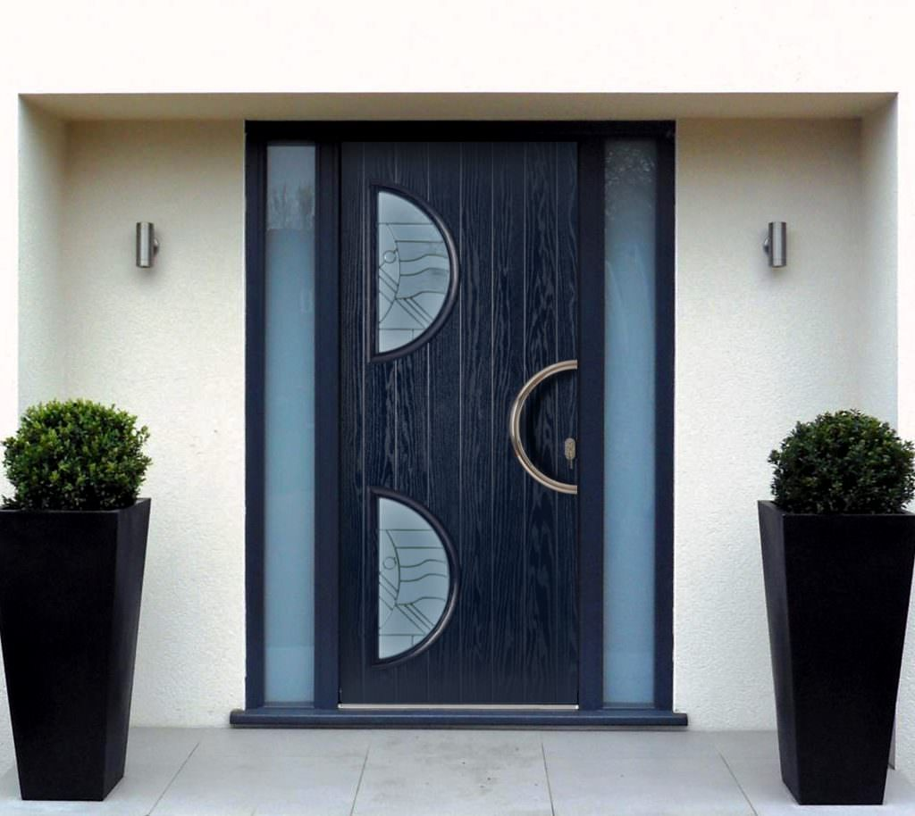 Composite doors in peterborough wfs angia ltd cambridge for Composite front doors