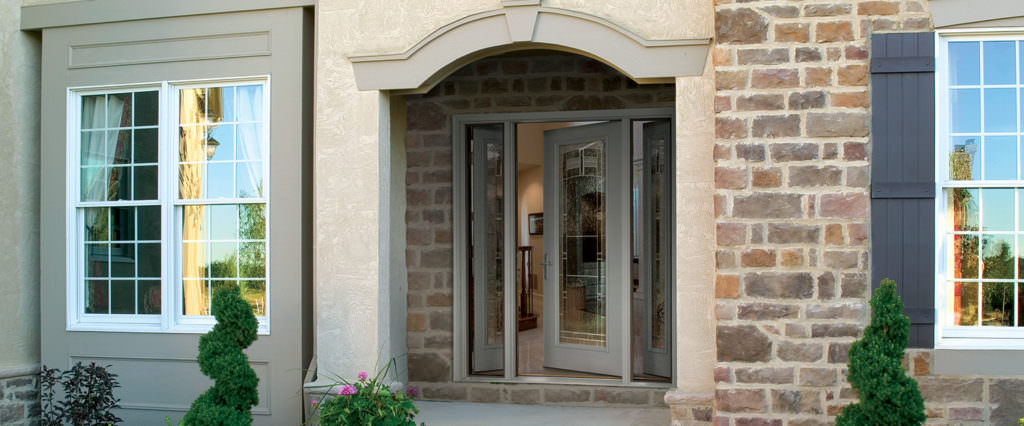 Upvc front doors peterborough exterior door prices for Exterior doors fitted