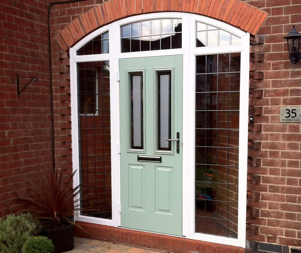 Front entry doors amp double doors in edmonton cambridge window - Upvc Front Doors In Peterborough Exterior Doors Cambridge