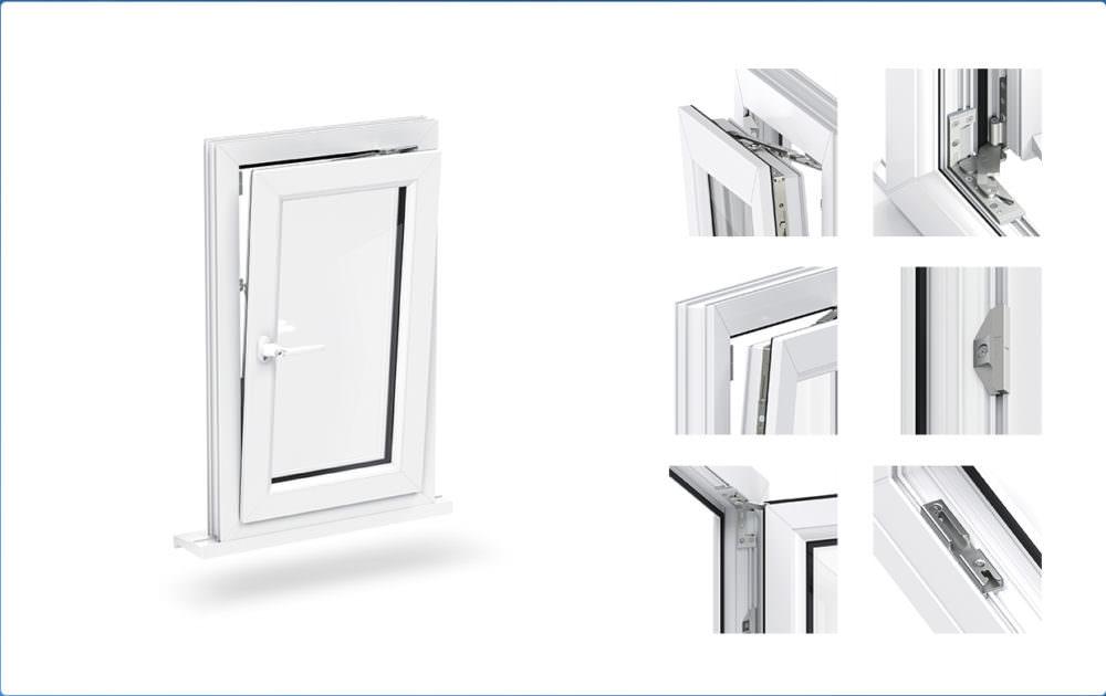 Upvc Tilt And Turn Windows Peterborough Window Prices